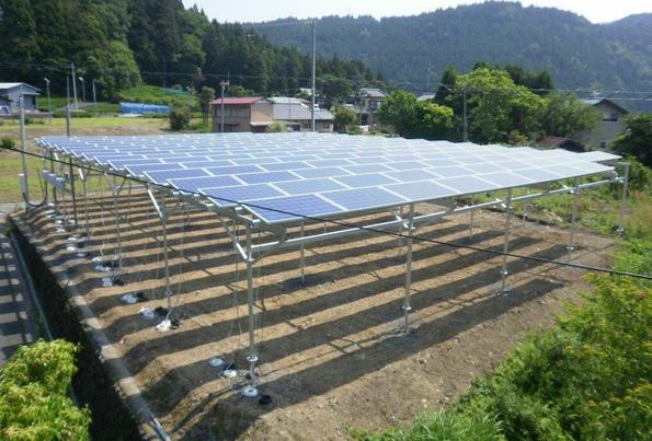 「日本の農業の後継者問題に貢献」 台湾企業がソーラーシェアリング製品発売