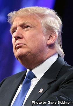 トランプ大統領、爆誕 ――どうなる米国の太陽光発電政策