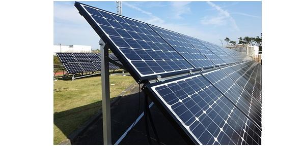 発電効率+集熱効率が78%! 高効率熱電ハイブリッド太陽電池モジュール