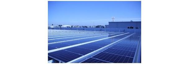 キユーピーの工場にも太陽光発電設備 電力使用量の2%をカバー