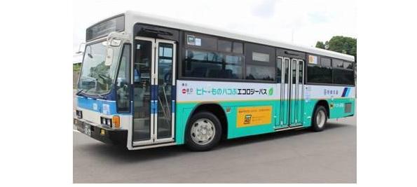 低迷する地方の路線バスも復活させ、省エネも実現する「客貨混載」が表彰