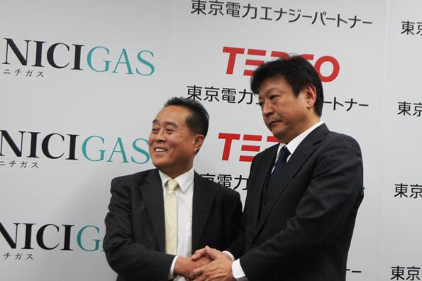 東京電力EP、ガス小売に本格参入 エネルギー小売市場 戦国時代へ