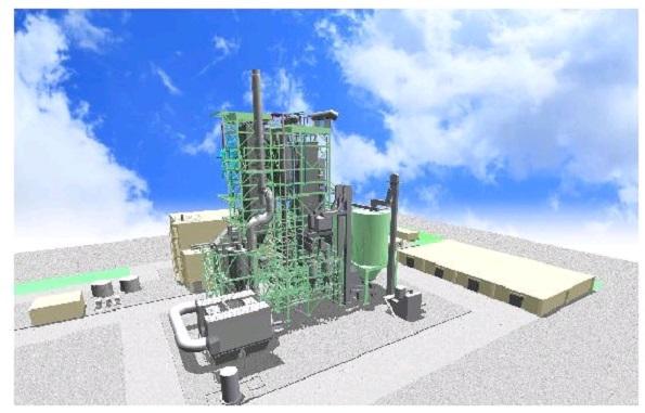 国内最大級の木質バイオマス発電、プロジェクトファイナンスで約270億円調達