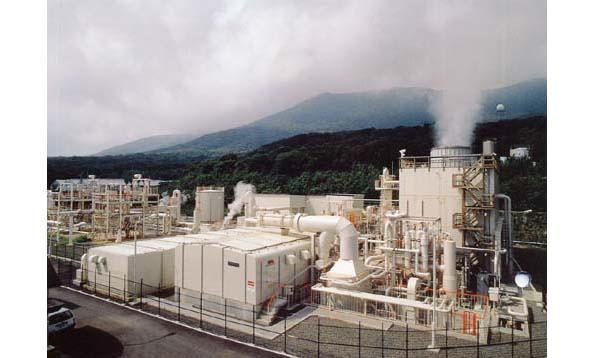 東京都・八丈島の地熱発電所が更新 事業者は東京電力→オリックスに