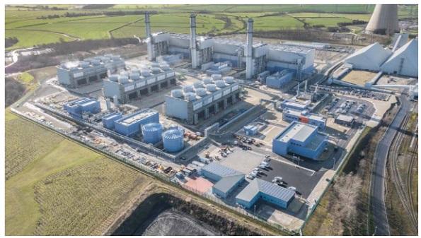 日本電産、英国で電力貯蔵システムの大型案件受注 拡大する蓄電ニーズ