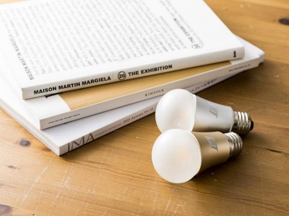 一般製品の約7.5倍、設計寿命30万時間のLED電球が新発売