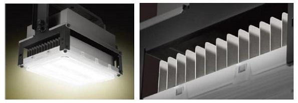 水銀条約など、新たなニーズに対応 3社からLED照明の新製品発表
