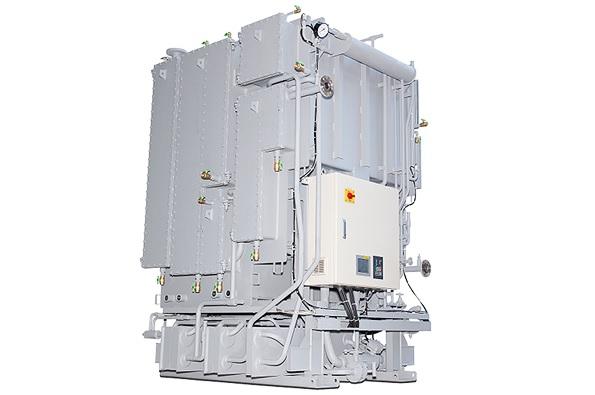 従来機よりもっと高効率で熱回収可能な吸収冷凍機 日立などが開発成功