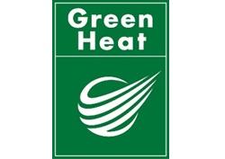 Green Heatマーク