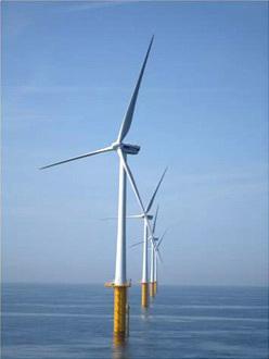 住友商事、ベルギーの洋上風力発電事業に出資