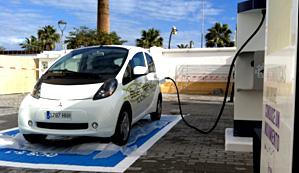 NEDO、スペインで日本製EVを使ったスマートコミュニティ技術の実証実験