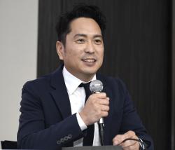 Sungrow Japan 事業戦略室 マーケティングマネジャー 松浦 克憲 氏