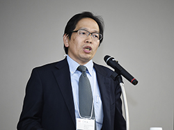 LONGi Solar Technology テクニカルマネージャー 高橋 馨 氏