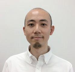 林田悠基氏(はやしだ・ゆうき)