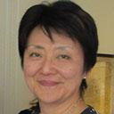 栗田 路子 (くりた・みちこ)  ライター・ジャーナリスト