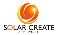 ソーラークリエート ロゴ