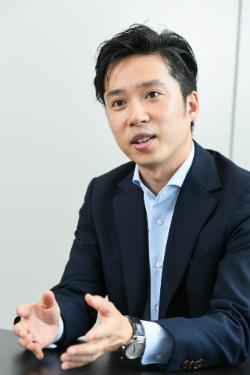 サンテックパワージャパン IPP・EMSグループ グループマネージャー 武田 宏樹氏