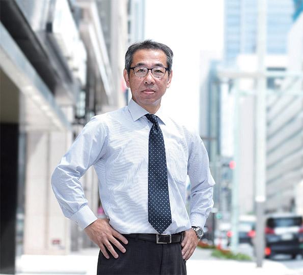 スマートエナジー株式会社 O&M部 副部長 石橋 毅氏