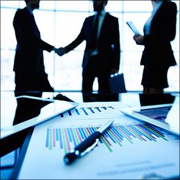 新事業創出のための業務提携・アライアンス