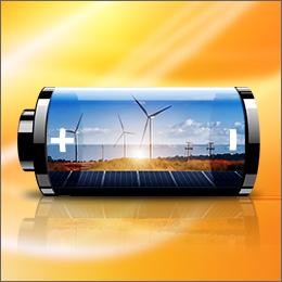 新たな政策・技術・市場をゼロから学ぶ 蓄電池が生む新ビジネス