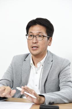 株式会社ゼック 代表取締役 柳川 勇夫氏