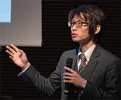 ファーウェイ・ジャパン スマートソーラー事業部プロダクトマネージャー 佐藤英也 氏