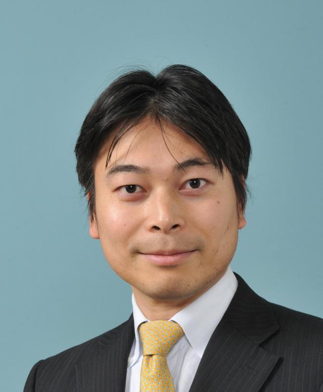 田中 謙司 氏