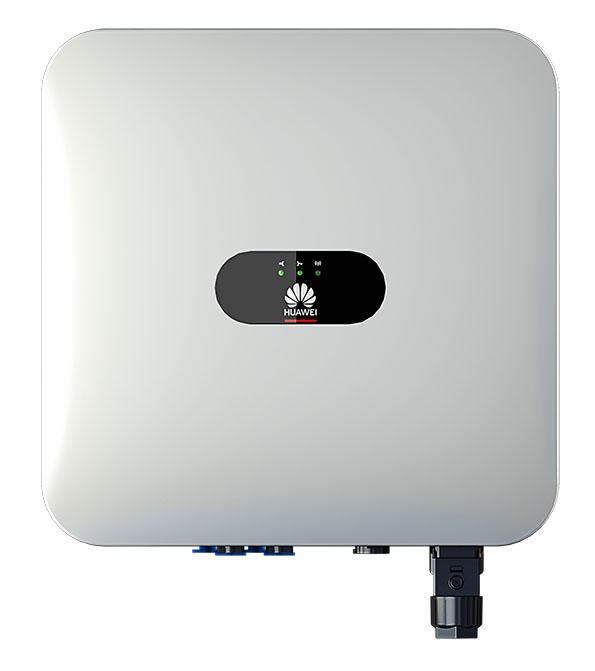 低圧向けのSUN2000-4.95KTL-JP