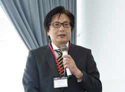 株式会社エネルギーファーム 浪川 憲司氏