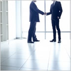 新規事業のための業務提携先の見つけ方・進め方