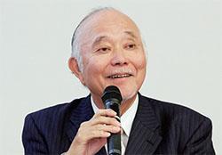 柏木孝夫 Kashiwagi Takao