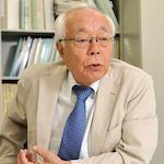 竹村  公太郎 (たけむら・こうたろう)  元国土交通省河川局長、日本水フォーラム代表理事、事務局長