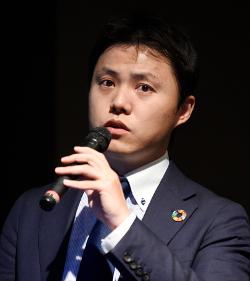 Sungrow Japan株式会社 代表取締役 孫 瀟氏