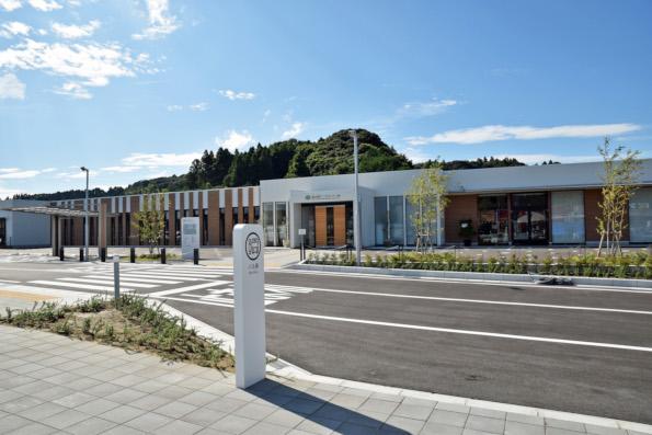 むつざわスマートウェルネスタウン(千葉県睦沢町)