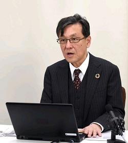 エコスタイル 経営企画部部長 岸田 光司氏