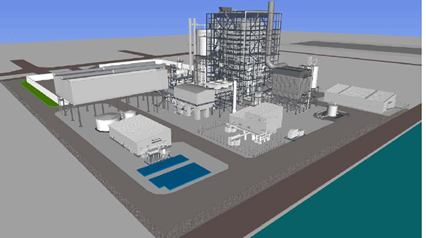 レノバ、宮城で75MWのバイオマス発電 日揮が建設プロジェクトを受注
