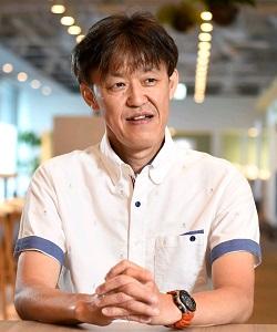 日本電気株式会社 第二都市インフラソリューション事業部 VPP事業統括 シニアエキスパート 田村 徹也 氏