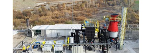 エンバイオHD、トルコでバイオマス・ガス化発電設備の建設を開始