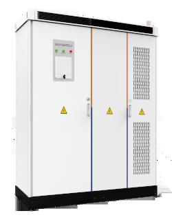 ST159KWH-50HV蓄電システム:製品イメージ
