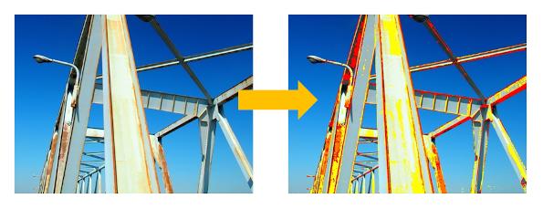 鉄道・公共:橋梁