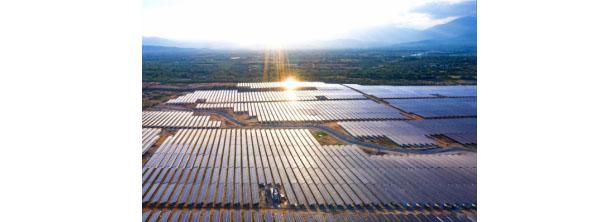 ジンコ、両面発電モジュール611MWをベトナムの太陽光発電PJに供給