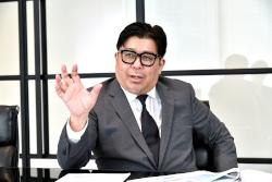 星野 敦氏INFLUX 代表取締役社長