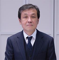 エコスタイル 経営企画部 部長 岸田 光司氏