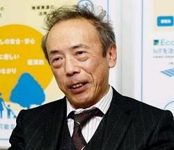 エコロミ 再生可能エネルギー事業部 マーケティング マネージャー 渡辺 郁夫氏