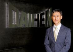 上田 太朗氏 エネルギーソリューション部長