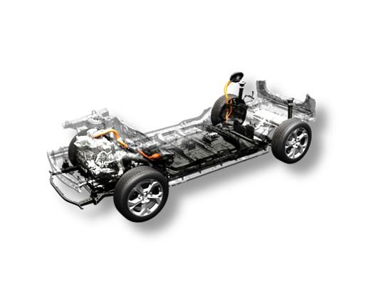マツダ、2030年電動化率100%・EV比率25%へ 技術・商品方針発表