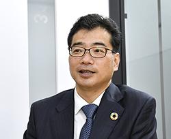 東京電力ベンチャーズ Flexibility事業開発ダイレクター 柴田 隆之 氏