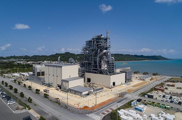 沖縄最大のバイオマス発電所が運転開始 年間発電量は35万MWh