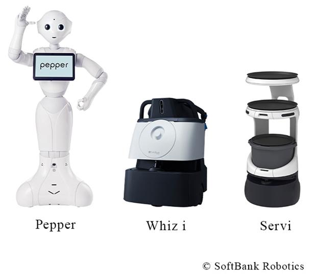 「ペッパー」を蓄電リソースに ロボ活用、VPPシステムで充電シフト実証