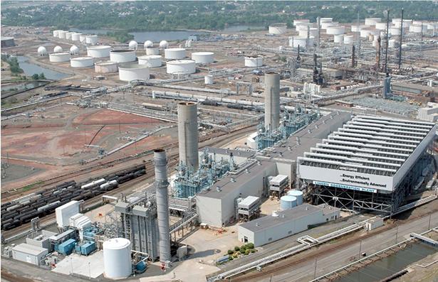 JERA、米・火力発電所で水素利用へ 最大4割までの混焼が可能に